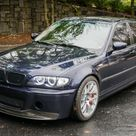 S54 Powered 2005 BMW 325i Touring 6 Speed