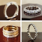 Vintage Wedding Bands