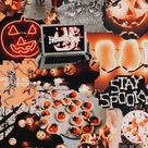 Halloween Aesthetic Girl Wallpapers - Top Free Halloween Aesthetic Girl Backgrou… | Halloween wallpaper backgrounds, Halloween wallpaper iphone, Cute fall wallpaper