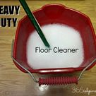 Floor Cleaner Vinegar