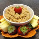Cheesecake Fruit Dips