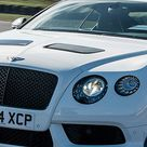 This 600 HP Bentley Continental GT3-R Was Built For The Track