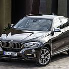 2016 BMW X6 Service Required Light Reset   Oil Reset