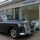 1953 Bentley R Type Continental For Sale