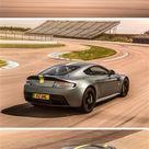 Aston Martin Vantage AMR 2018 posters