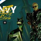 Hitman 3: Seven Deadly Sins - Act 6: Envy (Announcement Trailer)   PS5, PS4, PS VR