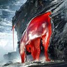 Dark Roasted Blend: Hawaiian Volcanoes: Beauty & Terror