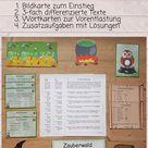 Lesespurgeschichte kostenlos. Rechenspur Grundschule
