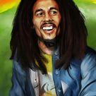 Bob Marley by DarDesign on DeviantArt