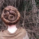 Edwardian Hair
