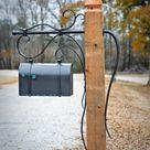 Mailbox Designs