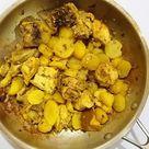 Adobo sa Dilaw Recipe