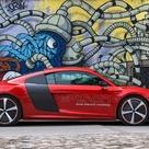 2013 Audi R8 e tron