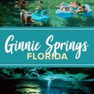 Float Your Worries Away at Florida's Ginnie Springs
