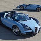1936 Bugatti Type 57G