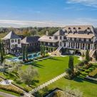 The largest home in Hillsborough Country