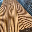 Wall Panels - Architectural Ceiling and Wall Linings - Bamboo