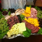 Meat Cheese Platters