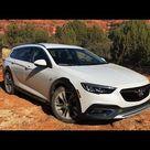 2018 Buick Regal TourX – Redline Review