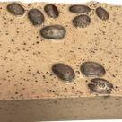 Organic Coffee Bean Soap Bar