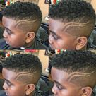 65 Black Boys Haircuts 2021   A Chic And Stylish Black Kids Hairstyles