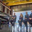 Commercial spaceflight industry sees Inspiration4 as a pathfinder but not a model
