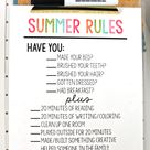 Summer Summer Summertime