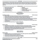Business Analyst Resume Sample and Tips