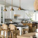 Hampton Style Lake Home Renovation by Beautiful Chaos