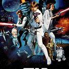 Original Star Wars Movie