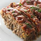 Super Duper Easy Meatloaf Recipe   SideChef