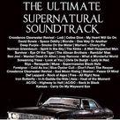 The Ultimate Supernatural Soundtrack