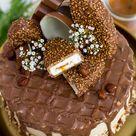 Kinder Maxi King Torte - KüchenDeern