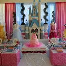 Disney Birthday Parties