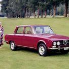 cars   Alfa Romeo 2000 Berlina