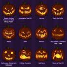 Best Pumpkin Carvings