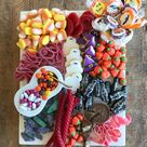 """Williams Sonoma on Instagram: """"Halloween is a month-ish away. We want to see your #candyboard. 🎃💀 Shop sweet treats with the link in our bio. Tag us @williamssonoma."""""""