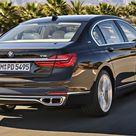 2017 BMW M760Li xDrive V12 Excellence   Powerful Full size Luxury Sedan 610 hp