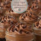 Make Ahead Desserts
