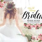 Look Your Best With DeTa Beauty Bridal Makeover 2017