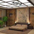 Asiatische Möbel für effektvolle Einrichtung! - Innendesign, Möbel - ZENIDEEN