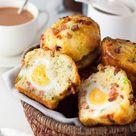 Savoury Muffin Recipe