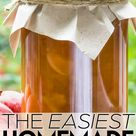 Canning Apple Pie Filling: The Best Easy Homemade Recipe for How to Can Apples