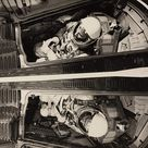 The golden age of space exploration – in pictures