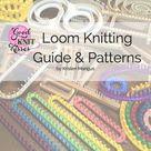 Knitting Loom Guide 2019 Edition   Etsy