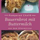 ᐅ Bauernbrot Rezept ⇒ Ofenmeister • Pampered Chef®