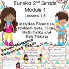 Eureka Math Power Point Grade 2  Module 1