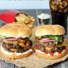Best Burger Recipe