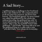 Feel Good Stories