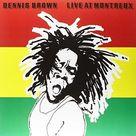 Dennis Brown: Live at Montreux (Vinyl LP)